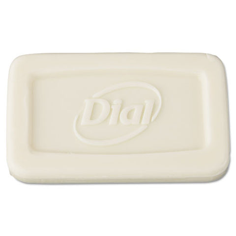 Amenities Cleansing Soap, Pleasant Scent, # 1 1-2 Individually Wrapped Bar, 500-carton