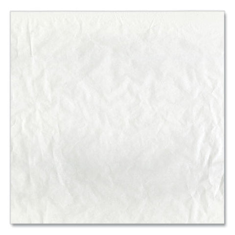 All-purpose Food Wrap, Dry Wax Paper, 15 X 16, White, 1,000-carton