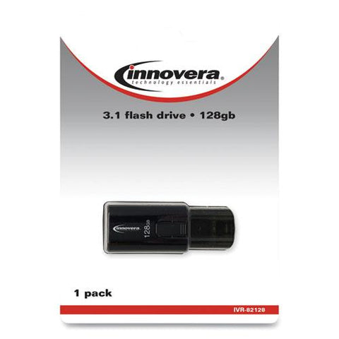 Usb 3.0 Flash Drive, 128 Gb,