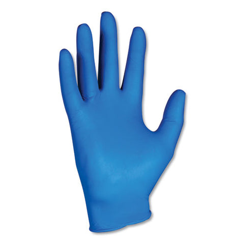 G10 Nitrile Gloves, Artic Blue, Small, 200-box