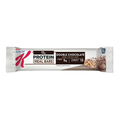 Special K Double Chocolate Protein Bars, 1.59 Oz, 8-box