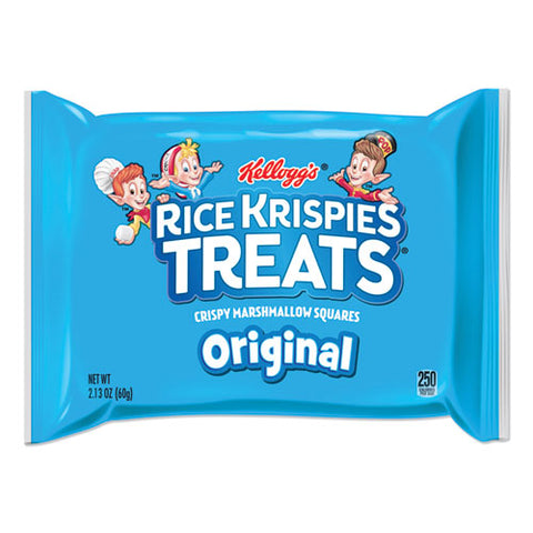 Rice Krispies Treats, Original, 2.13 Oz, 12-box