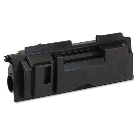 Tk18 Toner, 7,200 Page-yield, Black
