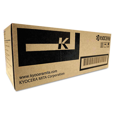 Tk719 Toner, 34,000 Page-yield, Black