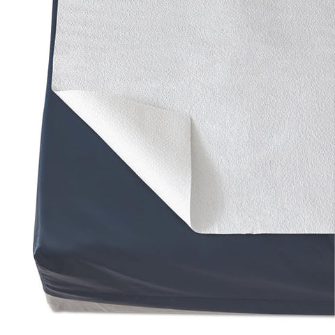Disposable Drape Sheets, 40 X 48, White, 100-carton