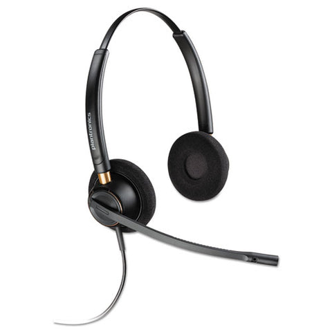 Encorepro 520 Binaural Over-the-head Headset