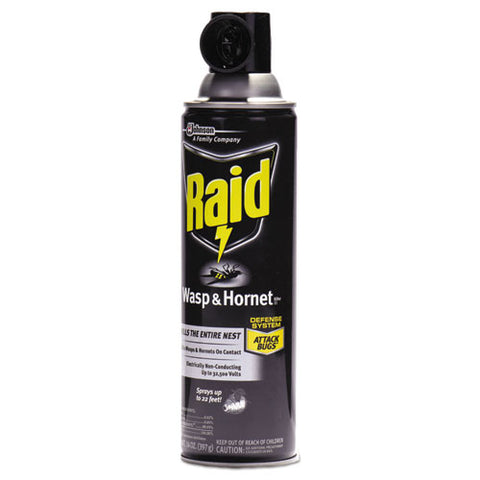 Wasp And Hornet Killer, 14 Oz Aerosol