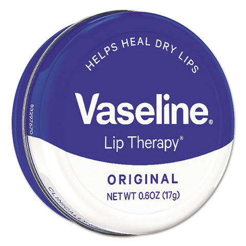 Lip Therapy, 0.6 Oz, 12-carton