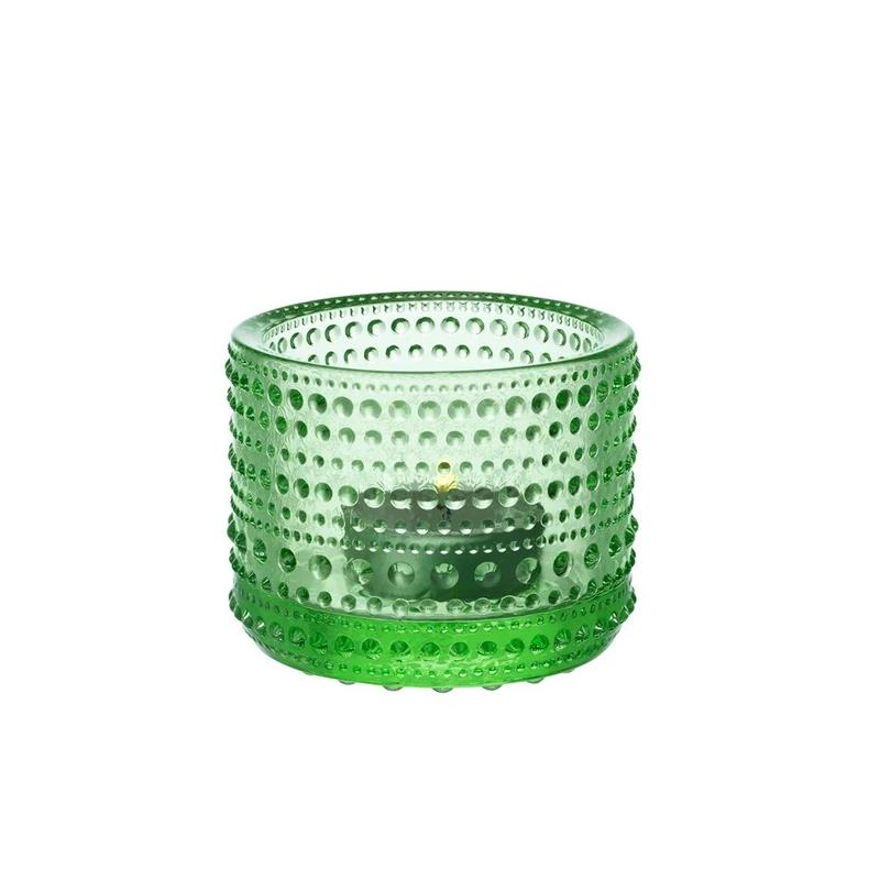 iittala Kastehelmi Mumluk-Apple Green