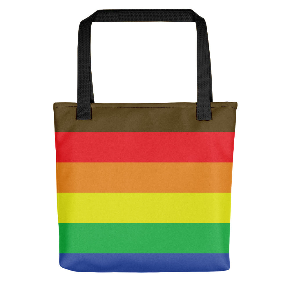Rainbow Pride Tote bag