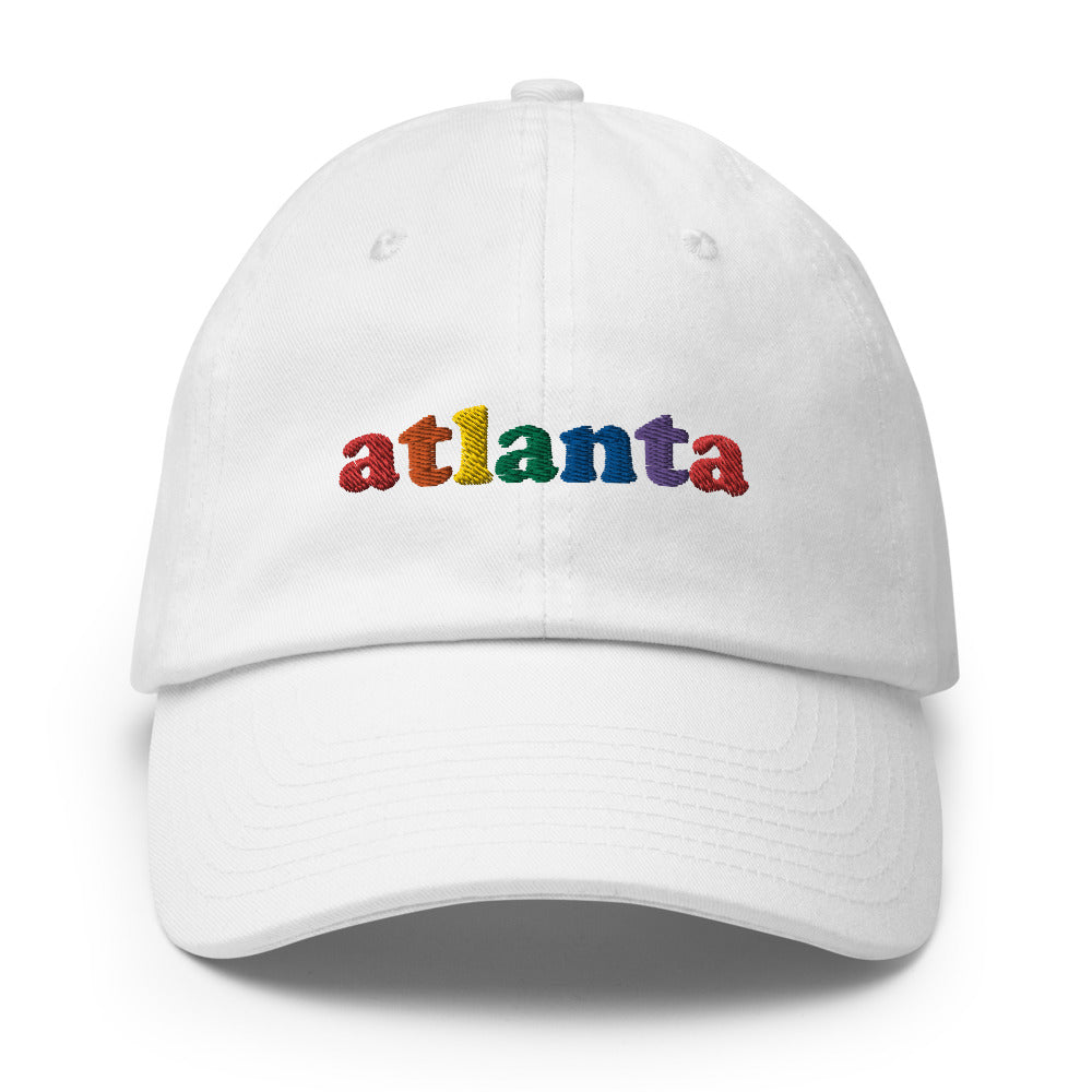 atlanta Cotton Cap