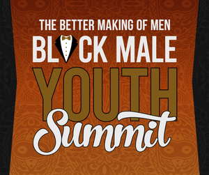 Black Male Youth Summit