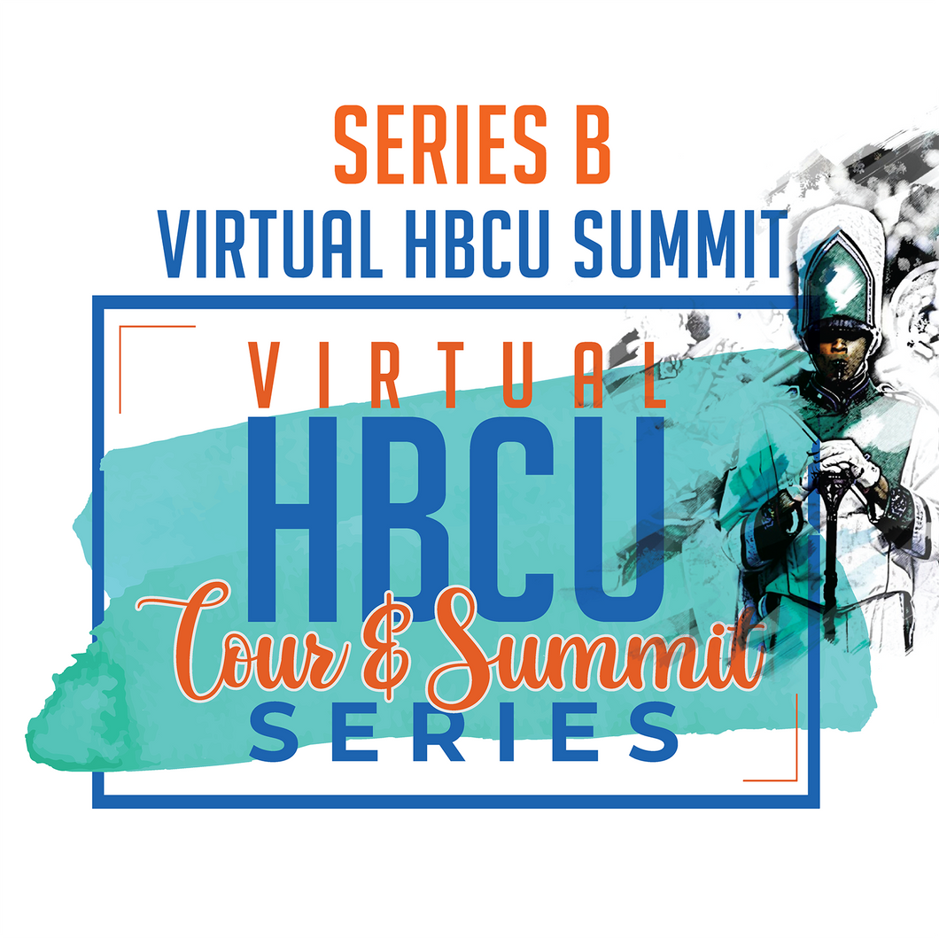 Virtual HBCU Summit Series B Without Box November 28, 2020