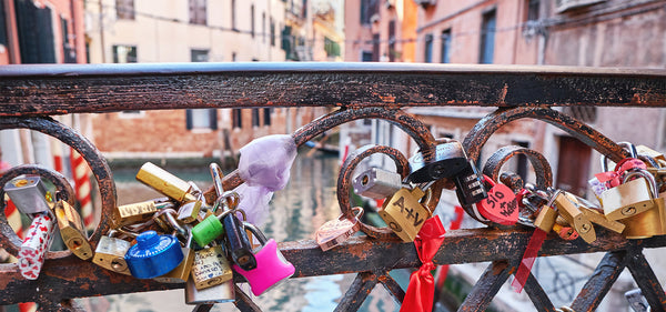 Love is in the Italian Air – Part 1