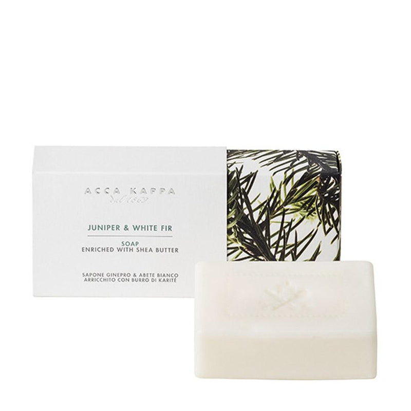Juniper & White Fig, Vegetable Based Soap