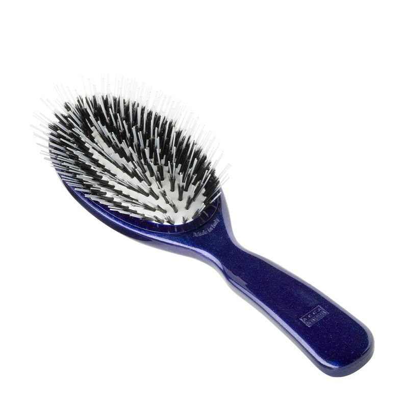 Hair Extension Oval Brush