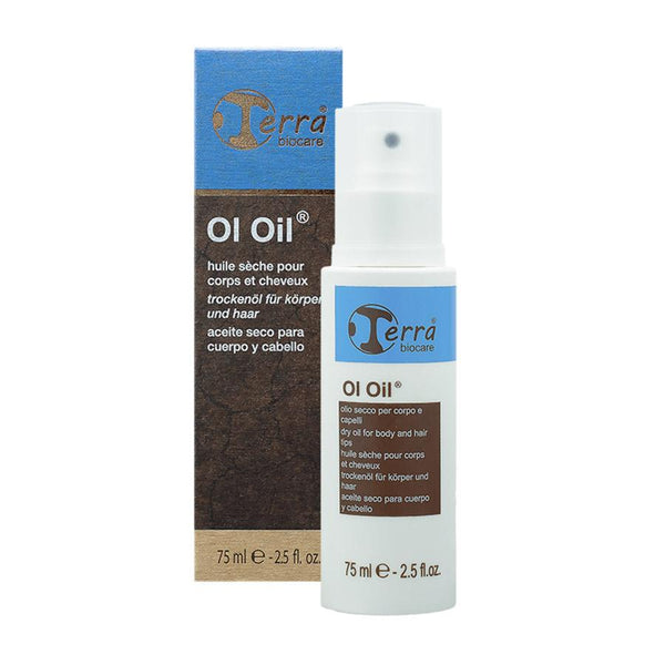 Ol Oil Body & Hair Dry Oil