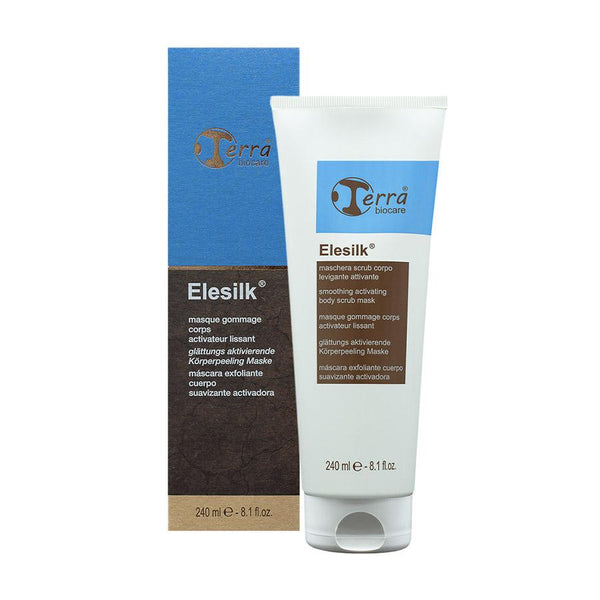 Elesilk - Body Scrub Mask