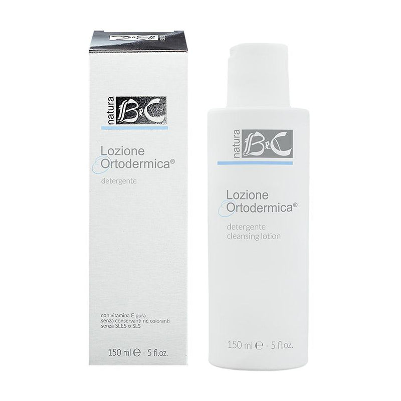 Lozione Ortodermica Cleansing Lotion