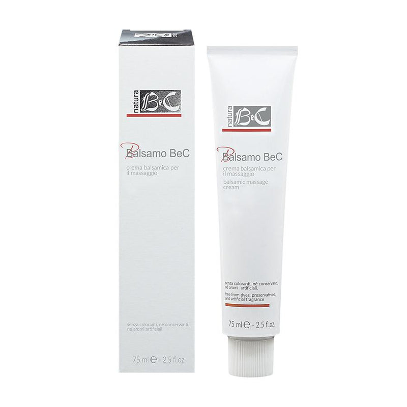 Balsamo B&C Massage Cream