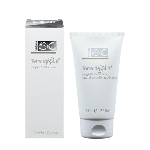 Terre de Suà Smoothing Skin Mask