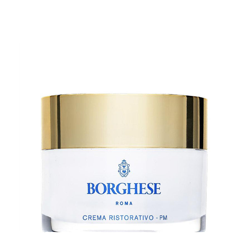 Crema Ristorativo Night Creme