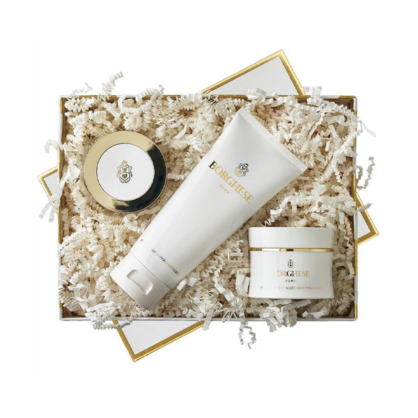 Gold Trilogy Gift Set