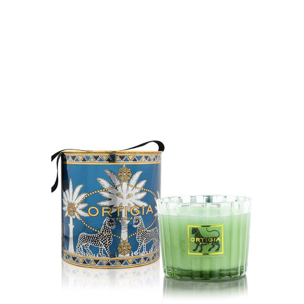 Fico D'india Candle 4 Wick