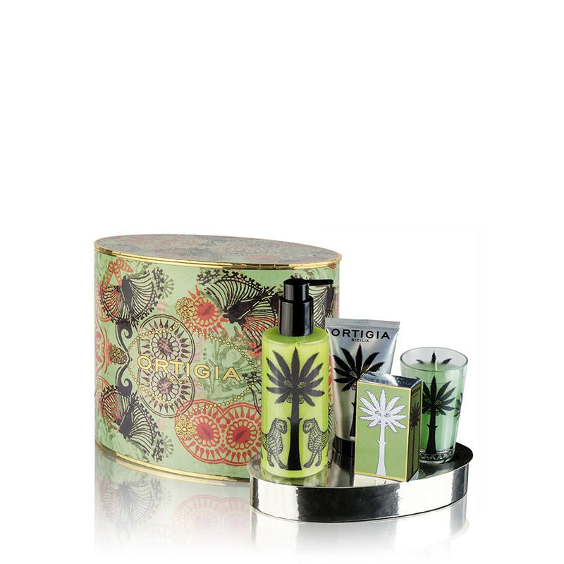 Fico D'india Oval Gift Set