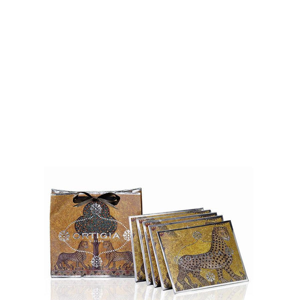 Zagara (Orange Blossom) Drawer Sachets