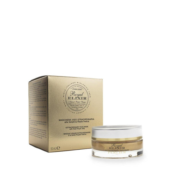 Royal Elixir Extraordinary Face Mask