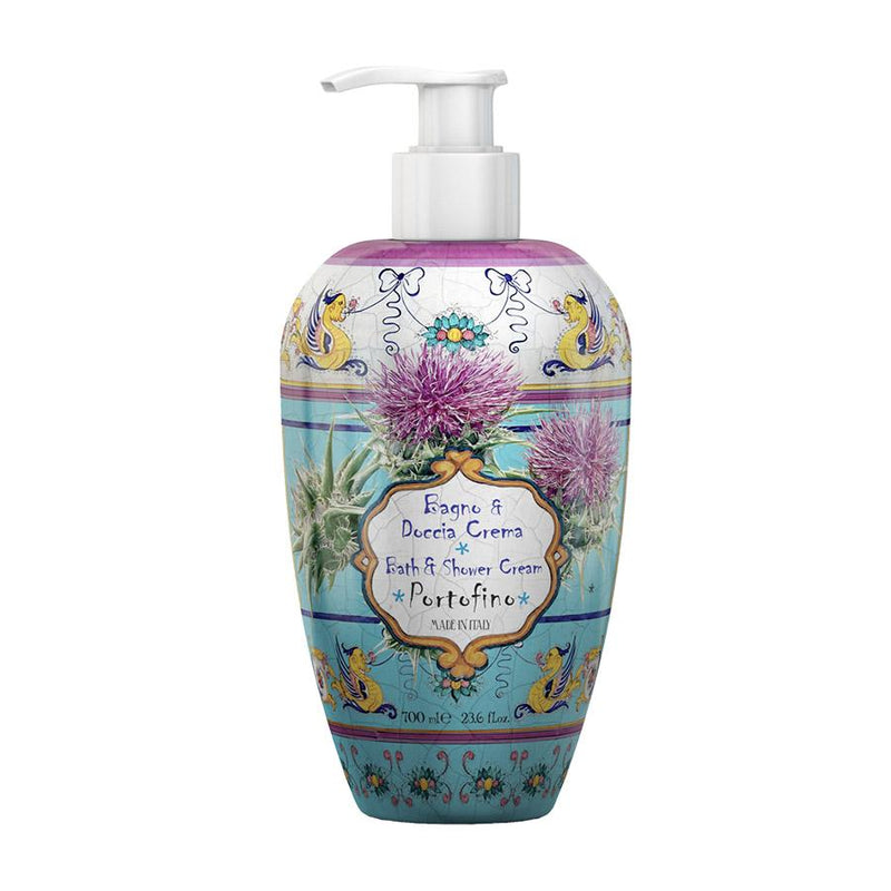Bath & Shower Cream Portofino