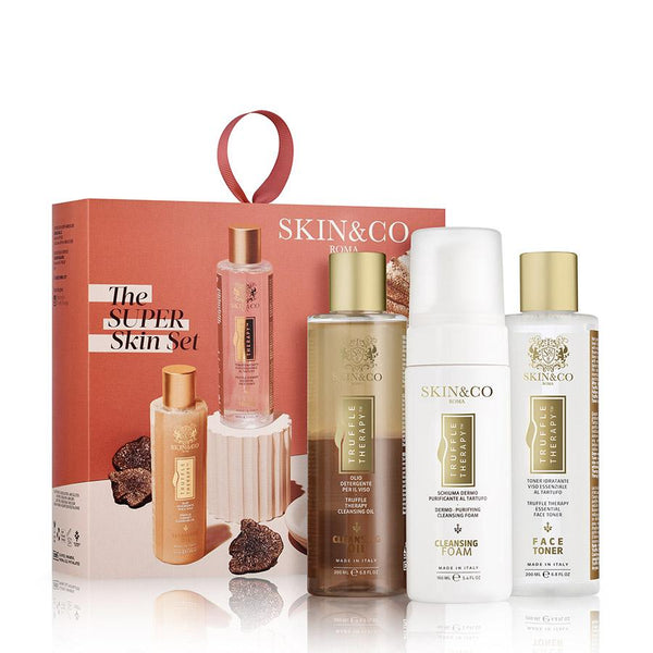 Truffle Therapy Super Skin Set