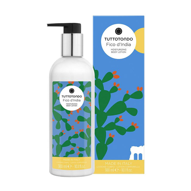 Fico D'india Body Lotion