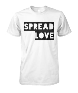 Spread Love Shirt