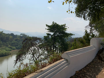 Redeeming Paradise, Rough Trails, and Luang Prabang Coffee