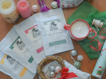 Gift Guide: New Holiday Coffee Samplers and a Gift Wrap Option