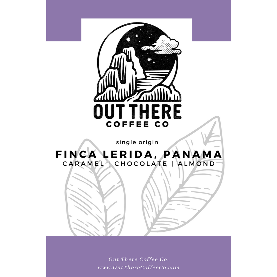 Panama | Finca Lerida | Washed