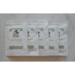5 Pack Holiday Thai Coffee Sampler