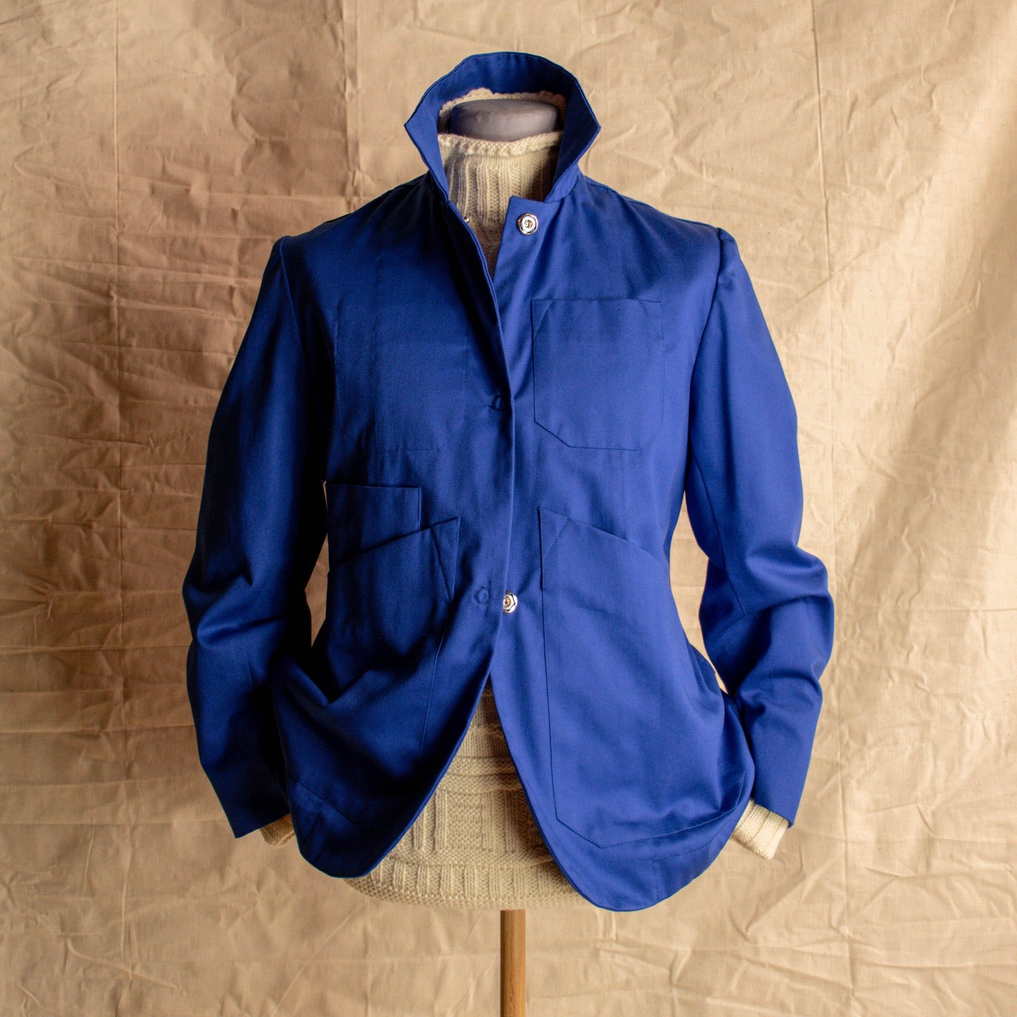 HICK Hastings Workwear Jacket