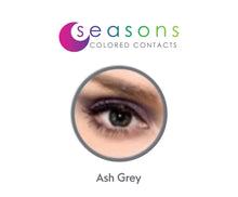 Load image into Gallery viewer, SEASONS Colored Contacts