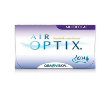 Load image into Gallery viewer, Air Optix Aqua Multifocal