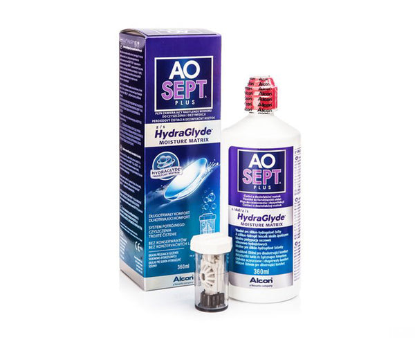 AO Sept with Hydraglyde 360ml