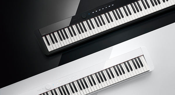 Casio to Release a Slim and Stylish Digital Piano