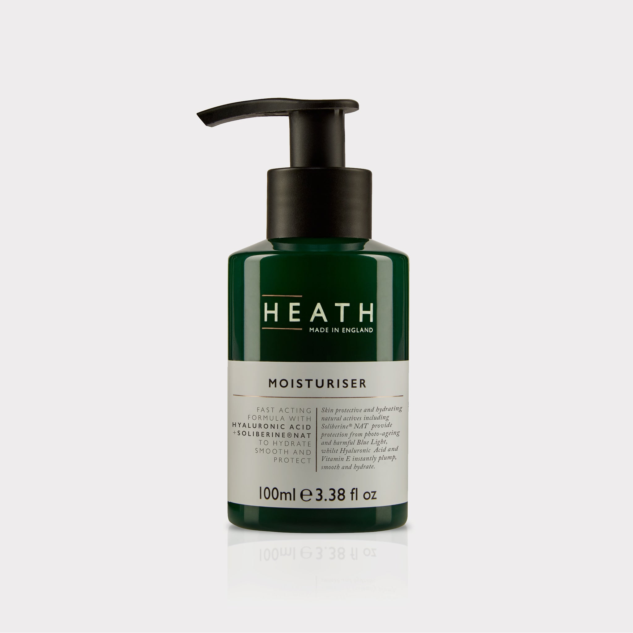 Heath Moisturiser 100ml
