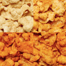 Load image into Gallery viewer, Pigless Pork Rinds Vegan Snacks
