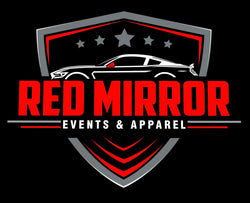 Red Mirror Events & Apparel