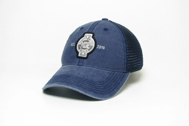 MDE Group Logo Hat- Dashboard Mesh Back