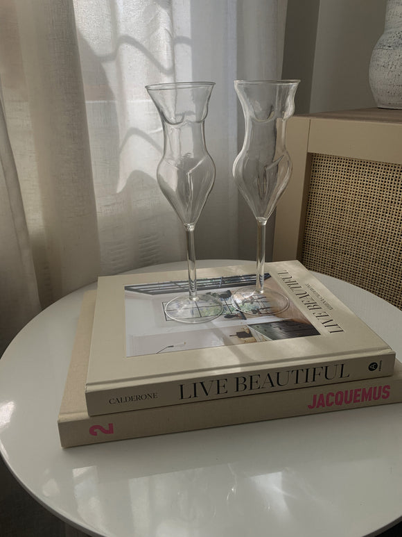 Juliette Wine Glass