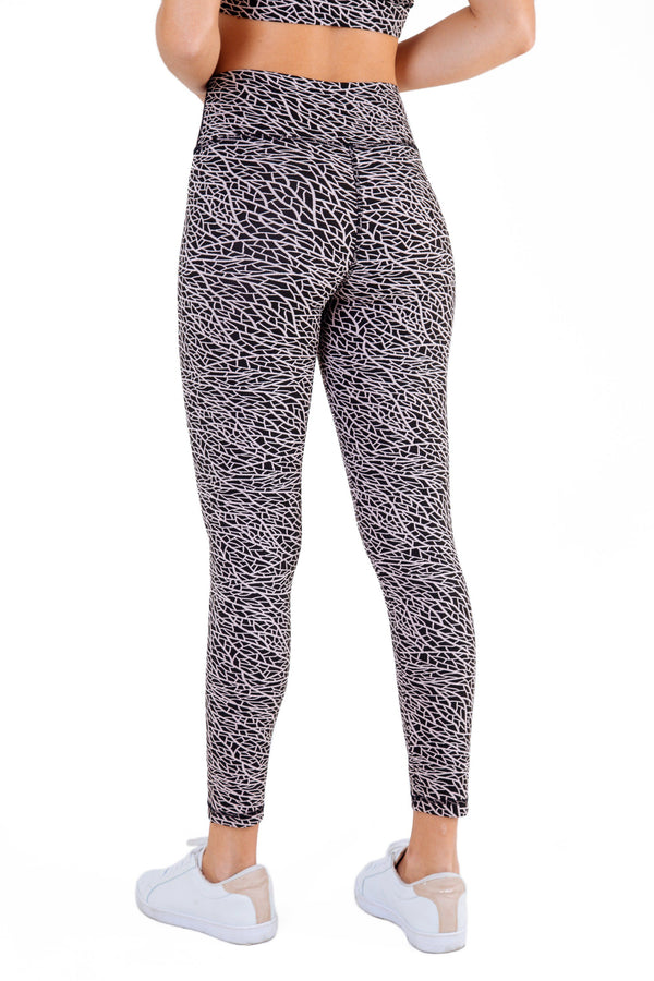 Licra Willow Legging